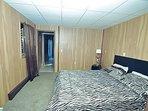 Huge Bedroom For 2!