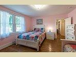 Guest Bedroom 2 with Half Bath
