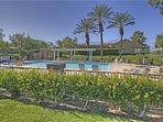 Great Condo in Rancho Mirage (022RM)