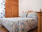 Dormitorio 1 (cama de 150 cm)