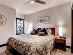 Bedroom, Indoors, Room, Window, Furniture