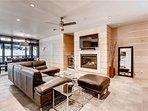 Light Fixture, Chair, Furniture, Indoors, Room