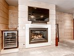 Fireplace, Hearth, Oven, Indoors, Room