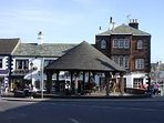 Discover the market town of Penrith