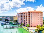 Waterfront Harborview Grande at Clearwater Beach