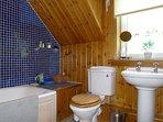 Family Bathroom, Westfield