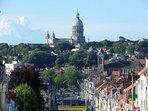 Boulogne/mer: Cathédrale