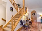 Gold Flake Chalet Breckenridge Lodging Vacation Rental