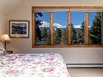 Gold Flake Chalet View Breckenridge Lodging Vacation Rental