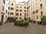 Vacation Rental Rome Center Trastevere