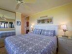 Hale Ili Ili C Master Bedroom