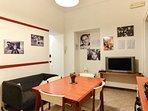 apartment rome center