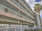 Let this wonderful condo be your home base for all of your Corpus Christi adventures!