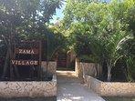 Zama Village is located in the master planned Aldea Zama community.