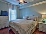 Majestic Sun 912A - King Guest Bedroom