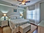 Majestic Sun 912A - King Master Suite