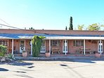 Stay at the Historic San Jose House, Tombstone's first Lodging House