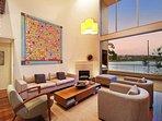 Stunning Waterfront 5BR Mosman Luxury Home PARRI