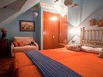 2 Habitacion se pueden poner 2 camas gemelas y un sofa cama individual.