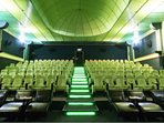 Limegrove boutique cinema with seat services