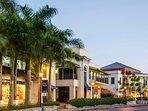 Limegrove Lifestyle Centre for the best shopping and gourmet dining