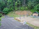 Access to Playground