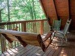 Uppper deck seating b