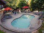 Seasonal Resort Pool