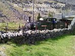 Borthwen Holiday Cottage