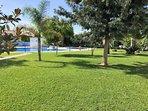 Vacaciones con niños en Caleta