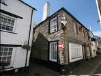 Osborne House - East Looe's finest listed town house
