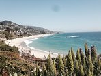 ALISO BEACH WITH MONTAGE BEACH SERVICES