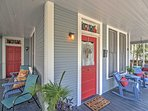 Welcome to your Gulfport vacation rental!