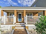 Long Branch Vacation Rental House   3BR   2BA   2 Stories   1,200 Sq Ft
