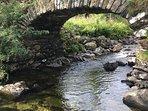 High Sweden bridge