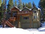Winter at Elk View at Tahoe