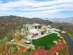 California-modern architecture