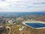 Amazing 'WOW' views of northern San Diego & Oceanside