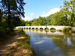 Canal du Midi(15 minutes from the house)