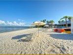 Bahia Beach Resort, Inn at Little Harbor,Tampa, FL