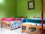 Same Bed room