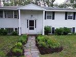 'Very nice clean house with a deck, in a residential neighborhood. . . ' Svetlana, MA