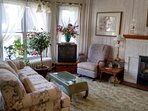 Common area in Livingroom