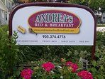 Welcome to Andrea's Bed and Breakfast