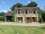 Beautiful converted barn in heart of countryside