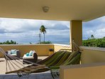 Tropical Beachfront Vacation Condo