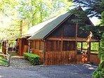 Hunters Lodge Cabin
