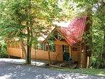 Hummingbird Haven Cabin