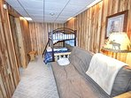 Twin Bunk Bed in Lower