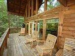 Large Deck